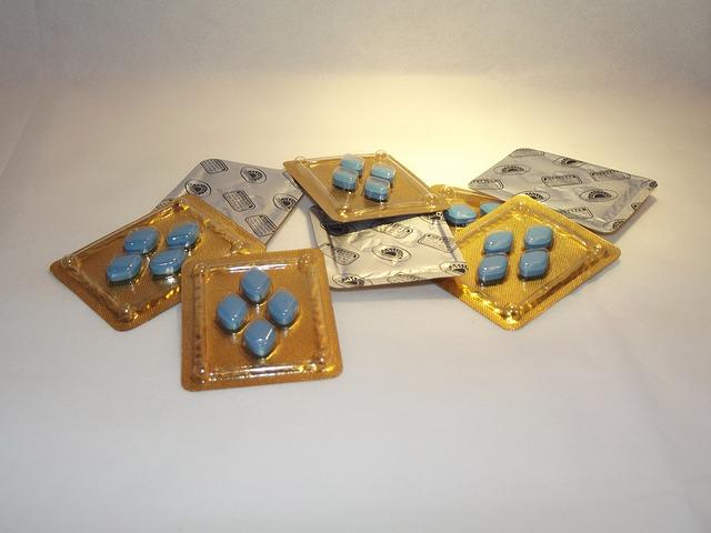 tabletki na erekcje