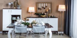 Jak przygotować się do świątecznego przyjmowania gości?