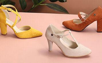 Wygodne i eleganckie buty do pracy – poznaj wszystkie rodzaje