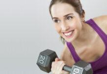 Makijaż na siłowni